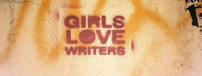 girls love writers