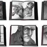"""""""Изобретението на Хюго"""" – необикновена книга от бъдещето"""