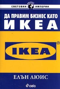 Da pravim biznes kato IKEA