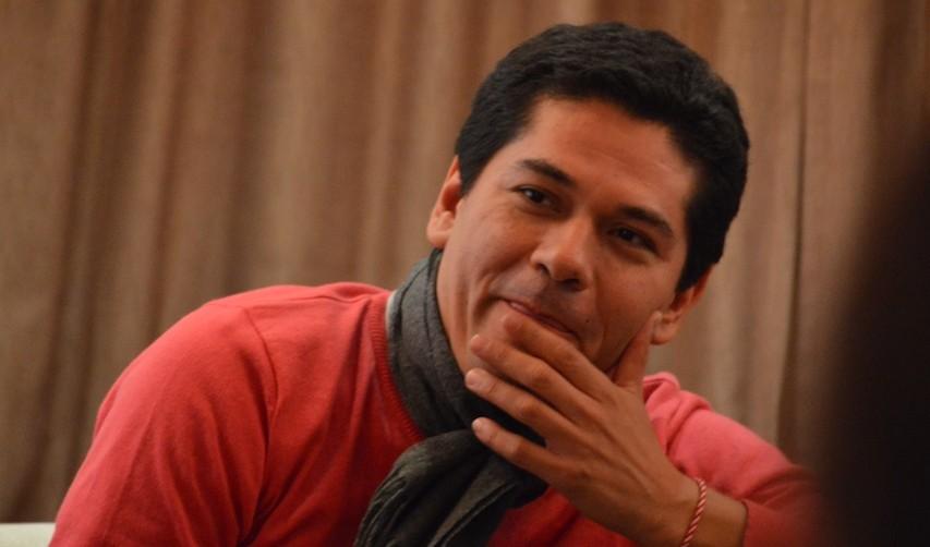 Хуан Пабло Вилялобос: Ако се опита, всеки може да намери своята книга