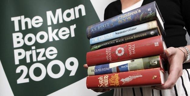 Man+Booker+Prize2009