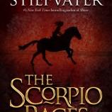 The Scorpio races от Маги Стийвотър