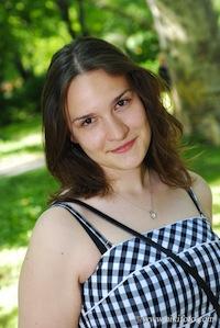 Maria Urukova