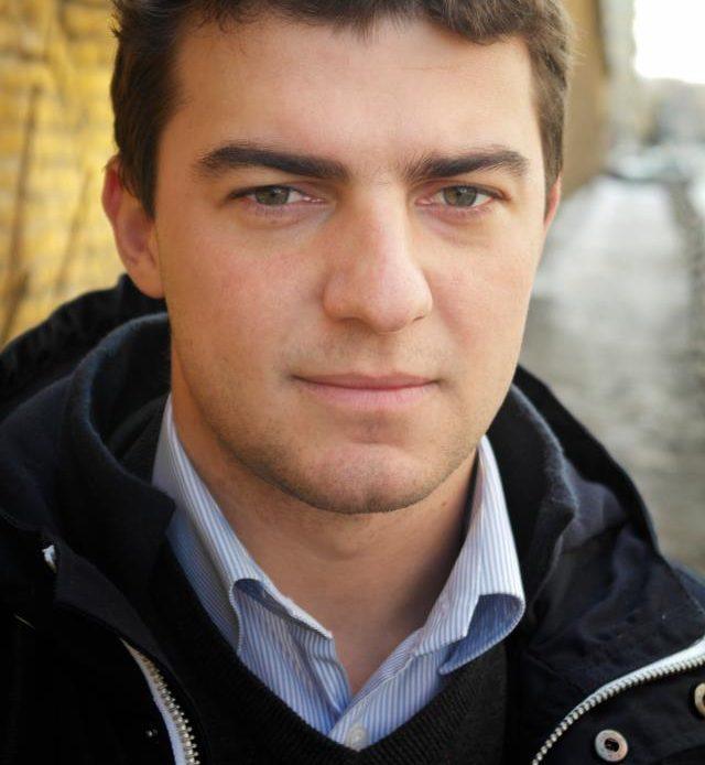 Alexander Shpatov