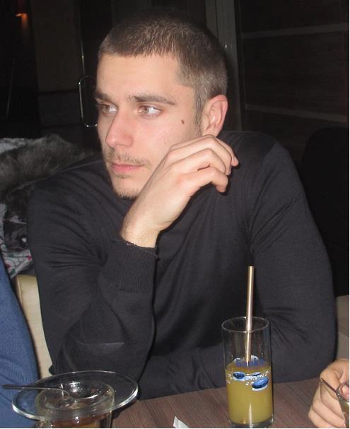 Georgi Valkov