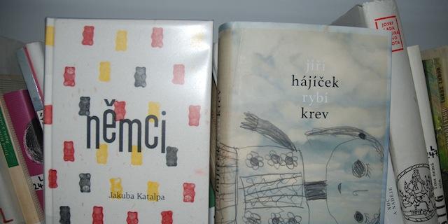 Магнезиа Литера и наградата Чешка книга
