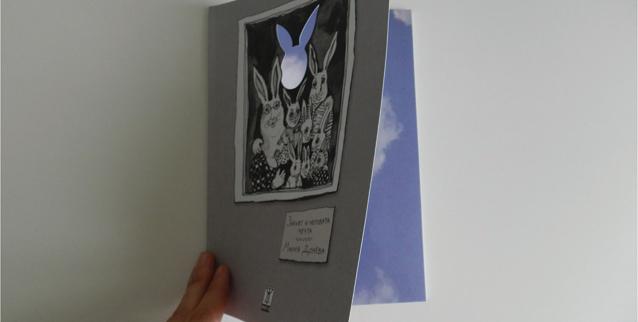 """Представяне на """"Заекът и неговата мечта"""" от Мария Донева във Варна"""