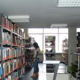 Ден на отворените врати в библиотеката на НБУ и този месец
