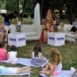 Еко-кът, детски приказки и … роботи в Южния парк