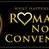 Любовните романи с ежегодна официална среща в Лас Вегас