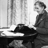 Агата Кристи и малките сиви клетки, създали 93 романа