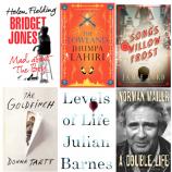 10 книги, които очакваме тази есен на световния пазар