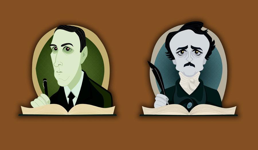 Po i Lovecraft