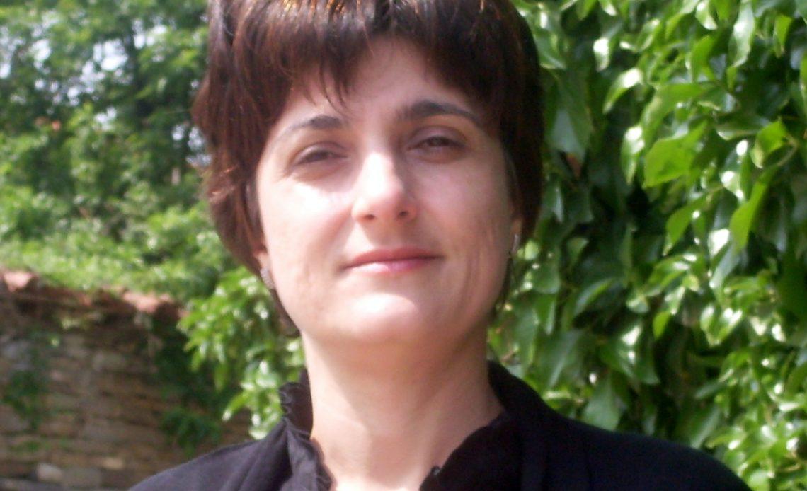 Pavlina Vurbanova