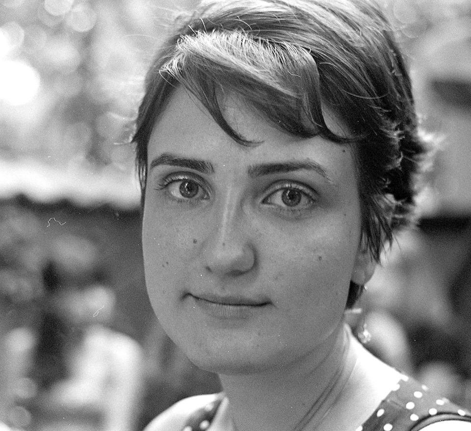 Albena Todorova - Beni