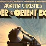 """Fox филмира """"Убийство в Ориент експрес"""" на Агата Кристи"""