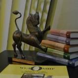 """Събраните съчинения на Чудомир – със """"Златен лъв"""" за 2013"""