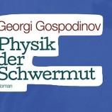 """""""Физика на тъгата"""" вече и на немски"""