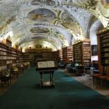 Защо библиотеките в Чехия са навсякъде?