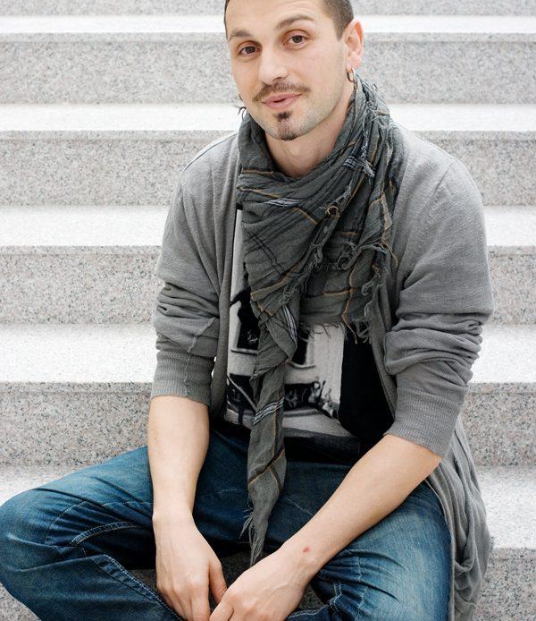 Aleksandar Sano