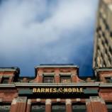 Barnes & Noble с предложение да бъдат придобити