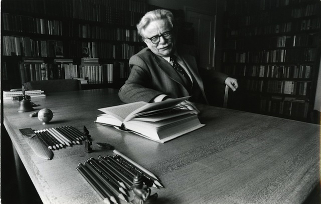 Elias Kaneti