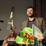 """Йордан Ефтимов с Националната награда за поезия """"Христо Фотев"""""""