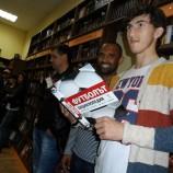"""Футболистите на """"Берое"""" също отбелязаха 23 април"""