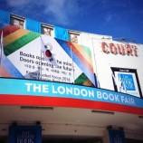Панаирът на книгата в Лондон вече започна