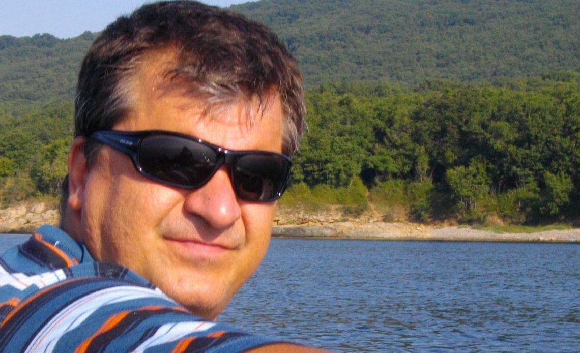 Petar Delchev