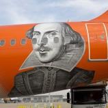 Честват Шекспир с представления във въздуха
