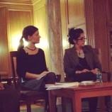 Силен месец за българската литература в САЩ