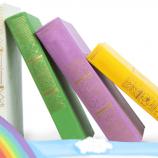 10 нестандартни детски книги, които ще развихрят въображението ви