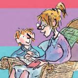 Намери време да четеш със своето дете (помощник)