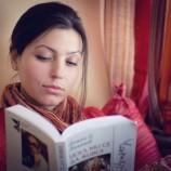 Как четеш: Татяна Чохаджиева