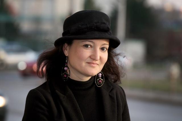 Selina Angelova