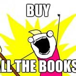 """""""Черен петък"""" с намаления до 60% в големите вериги книжарници"""