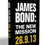 Уилям Бойд ще пише новата книга за Джеймс Бонд