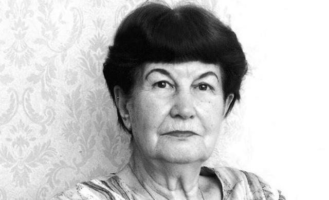 Stanka Pencheva