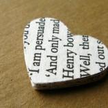 Десет разбиващи сърцето цитата от книги