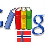 Норвежките издатели няма да продават e-книги чрез Google