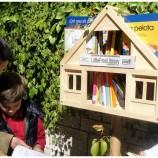 Little Free Libraries – къщички за книги (галерия)