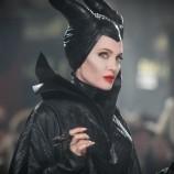 """Филмовата версия на """"Спящата красавица"""" с Анджелина Джоли с рекорден дебют"""
