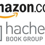 Amazon: Hachette отделят твърде малко от печалбата от е-книги за авторите