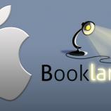 Apple купува компанията за анализи BookLamp