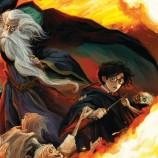 """Новите корици на """"Хари Потър"""", които ще ви омагьосат (галерия)"""