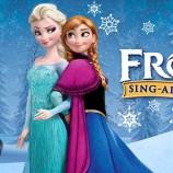 """Disney """"размразява"""" историята на """"Замръзналото кралство"""" с книжна поредица"""
