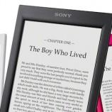 Sony спира производството на електронни четци