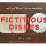 """""""Въображаеми гозби"""", или какво ядат любимите ни литературни герои"""