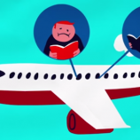 Защо много хора не могат да четат, докато пътуват (видео)